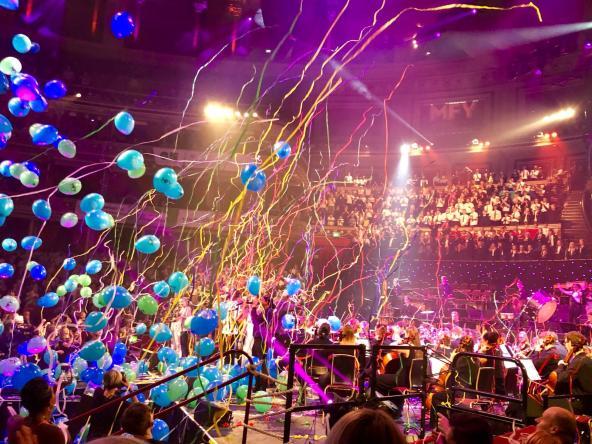 BYHT @ RAH Balloons